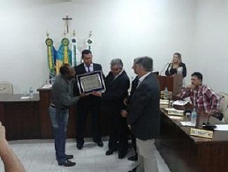 Título Dr. Luiz
